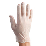 Flavorseal disposable food safety gloves