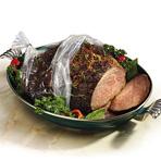Low Temperature Cook-In Bags