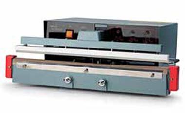 Tabletop Impulse Sealer